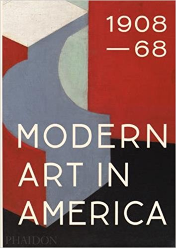 Modern Art in America By William Agee