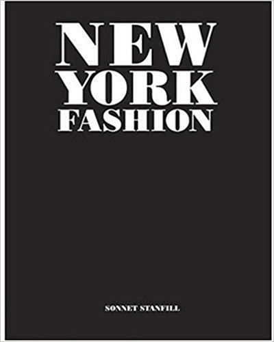 New York Fashion By Sonnet Stanfill
