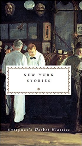 New York Stories By Diana Secker Tesdell