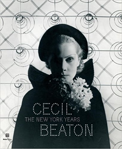 Cecil Beaton: The New York Years By Donald Albrecht