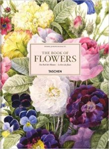 The Book of Flowers By H. Walter Lack