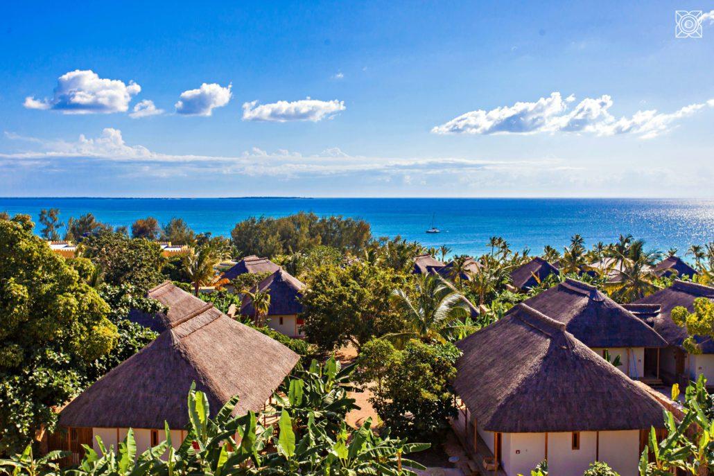 Zuri Zanzibar View