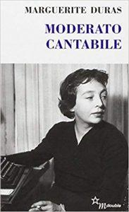 Pub reads- Moderato Cantabile