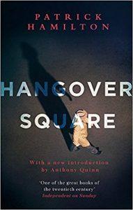 Best Pub Reads - Hangover Square