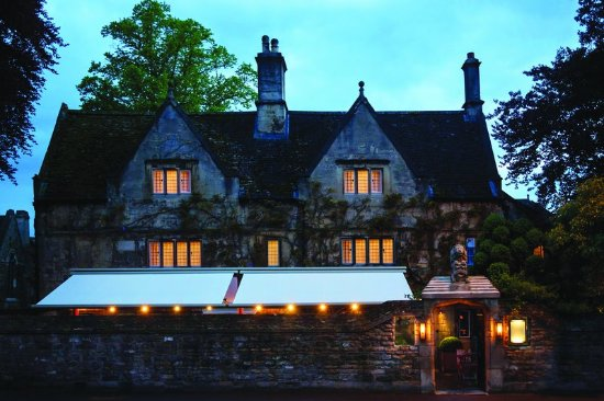 Best Cosy Winter Hotel - Old Parsonage