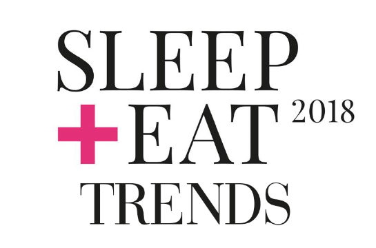 Sleep+Eat Trends