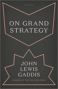 Best books to give at Christmas - on grand strategy