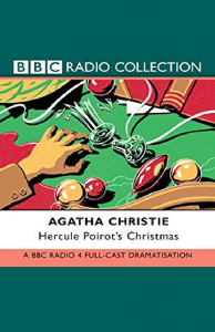 Best books Christmas - Hercule Poirot's Christmas