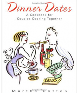 Date night - Cookbook for Couples
