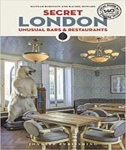 Secret London Date Night Bars