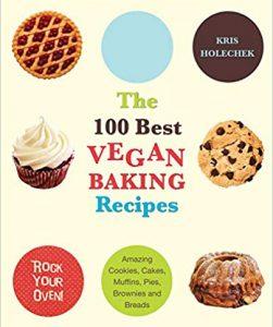 Date Night Guide - Vegan Baking
