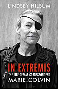 Books that have inspired us - In Extremis
