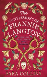 Best Books to read for Spring 2019 - The Confessions of Frannie Langton