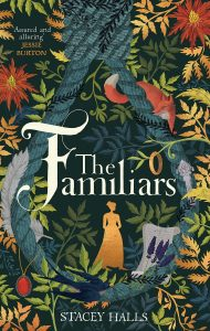 Best Books to Read for Spring 2019 - The Familiars
