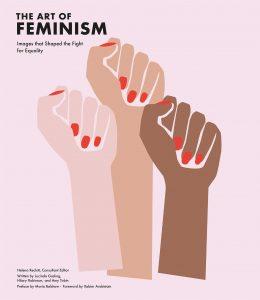 Art of Feminism - Best art books 2019