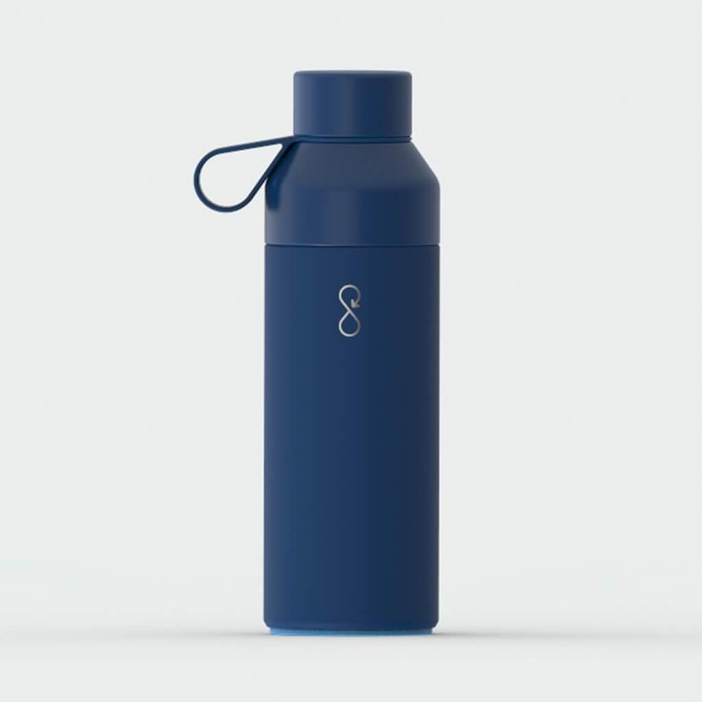 Ocean Bottle Design