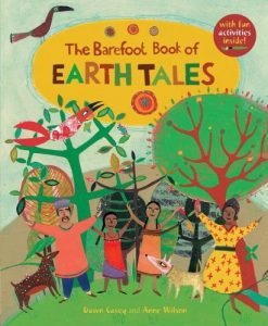 1.	The Barefoot Book of Earth Tales