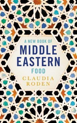 Claudia Roden Cookbook