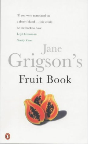 Jane Grigson Cookbook