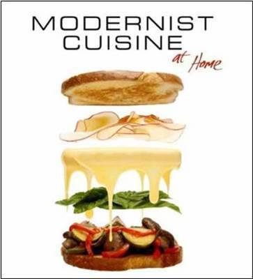 Modernist Cuisine Cookbook