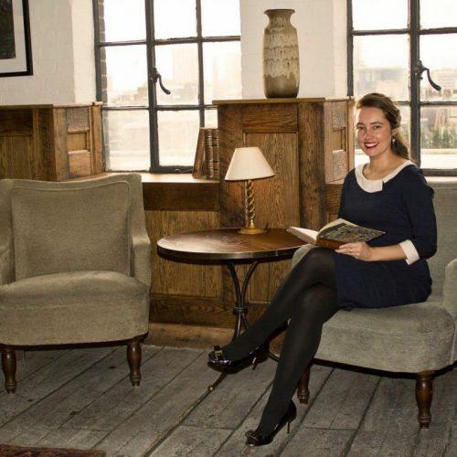 Philippa Donovan expert