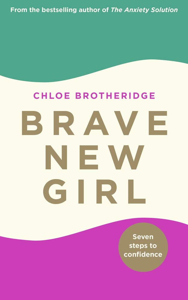 Brave New Girl Health book