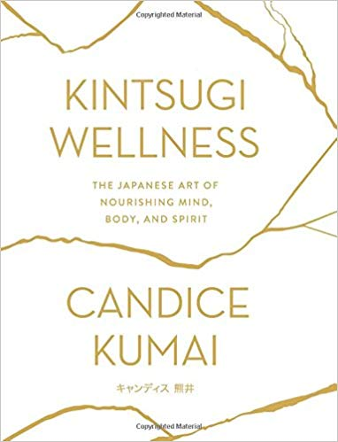 Kintsugi Wellness health book