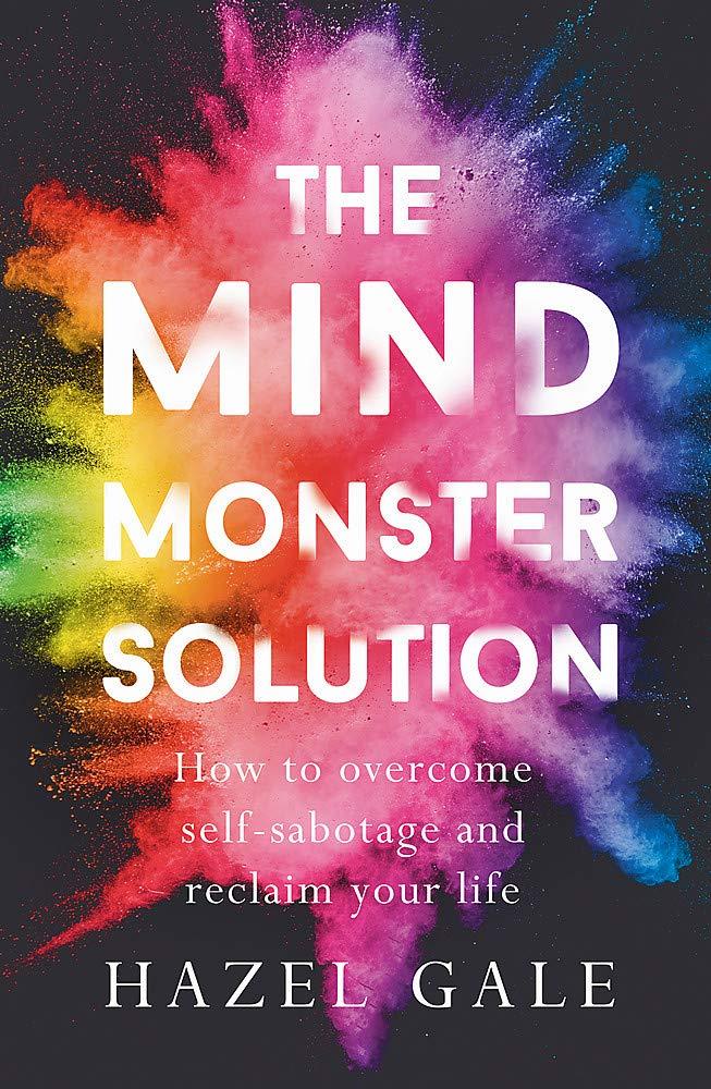 Mind Monsters Hazel Gale Health book