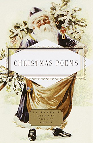 Everyman's library pocket book of christmas poems