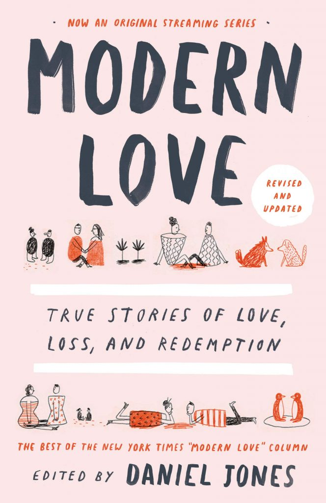modern love a novel about love