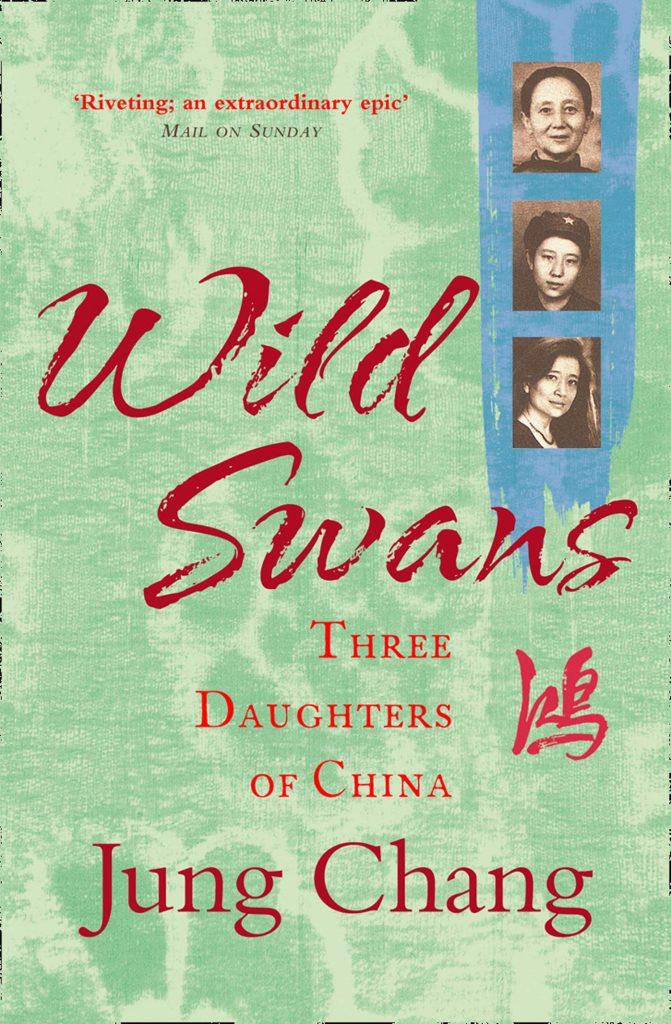 Wild Swans Novel